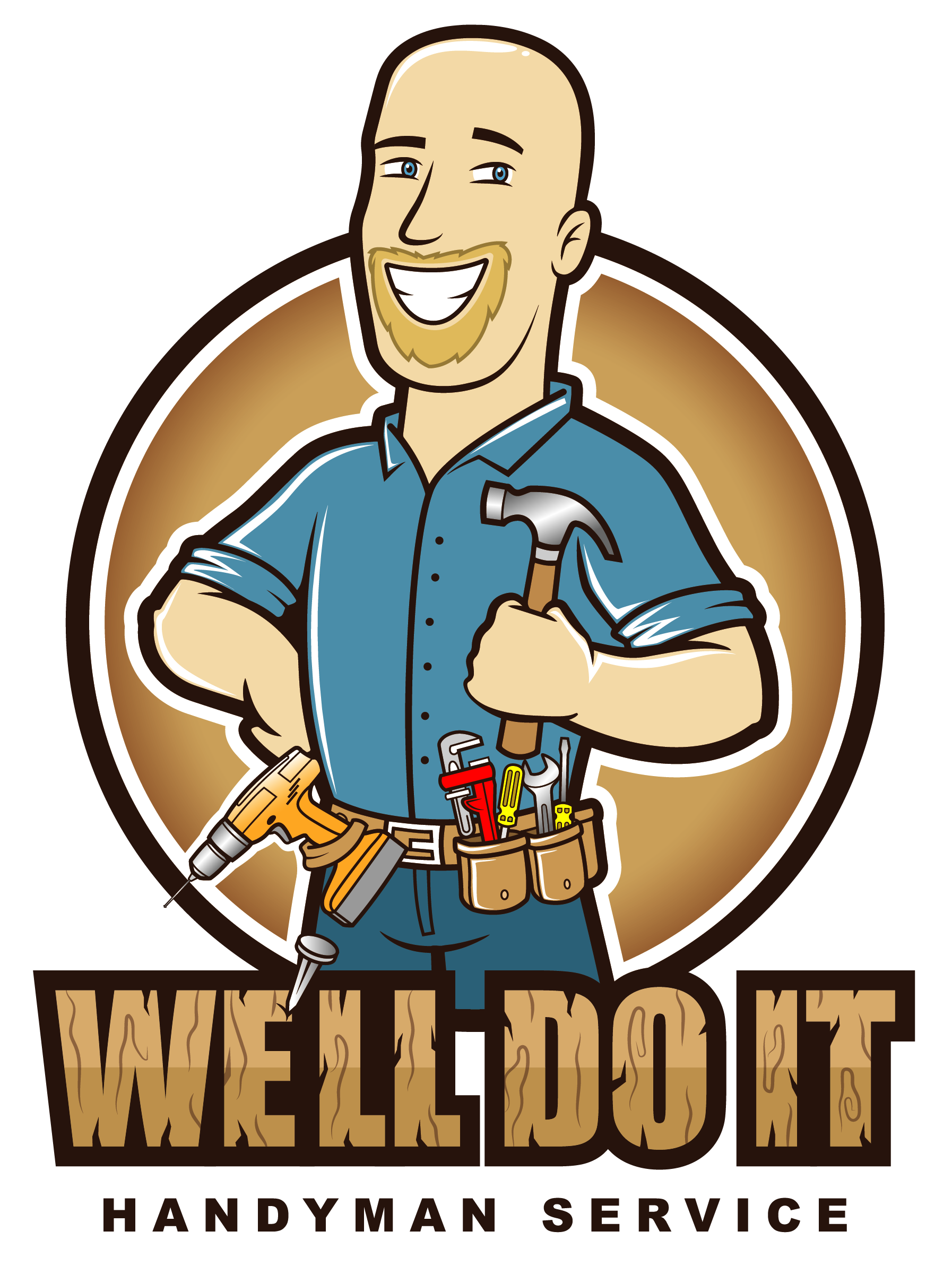 We'll Do It! Handyman Service